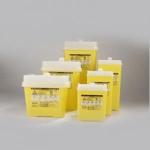 Cutii Polipropilena Intepatoare