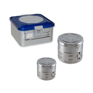 Containere sterilizare
