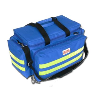 geanta urgente medicale albastra