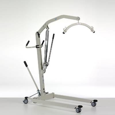 elevator hidraulic pacient