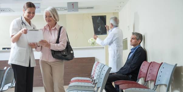 bancheta pentru sala de asteptare