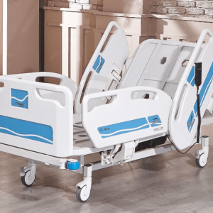 Paturi spital electrice