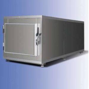 frigider mortuar
