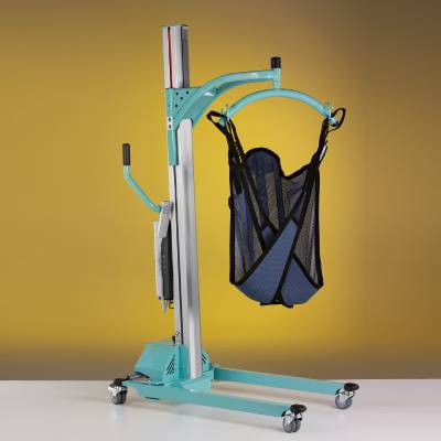 Elevator transfer pacienti 280 kg