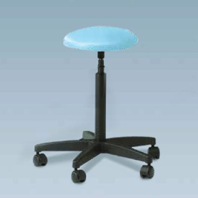 taburet medical rotativ cu inaltime reglabila
