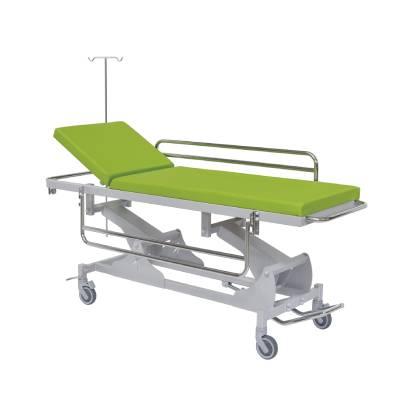 Targa urgente transport pacient, inaltime ajustabila