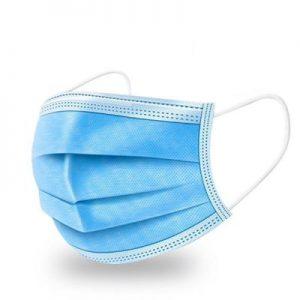 Masca chirurgicala de unica folosinta 3 stratur