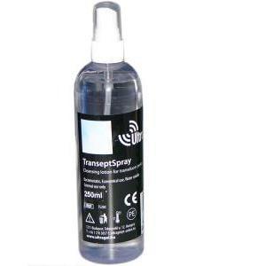Spray curatat sonde