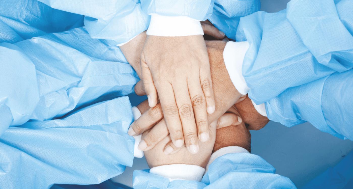 halate chirurgicale de unica folosinta