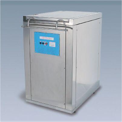 Masina automata spalat plosti urinare