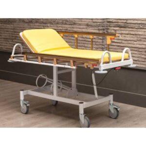 targa pediatrica cu functie trendelenburg