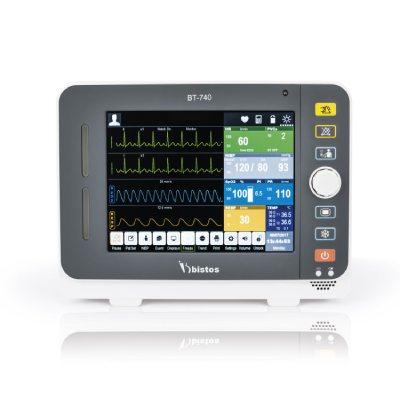 Monitor pacient multi-parametru BT-740, Bistos