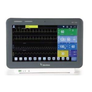 monitor functii vitale pentru pacient