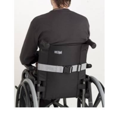 Centrura fixare abdominala pentru scaun cu rotile