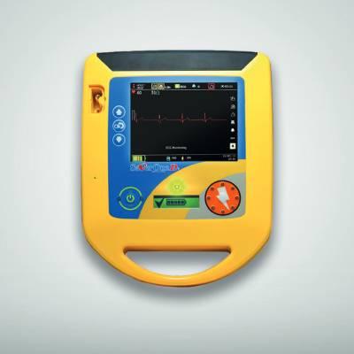 Defibrilator semi-automat SAVER ONE AED-D