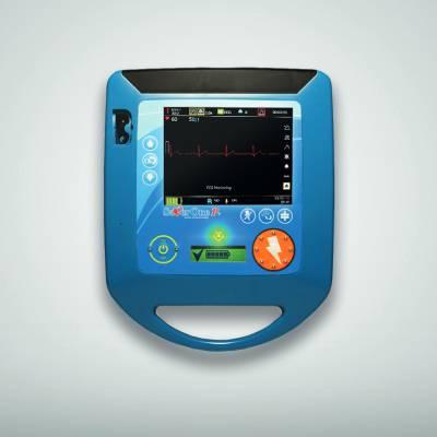 Defibrilator AED cu functie Manuala, SAVER ONE AED-P