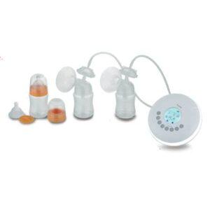 Pompa de san electrica dubla, Hi-bebe Plus, Bistos