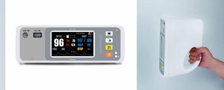 monitor functii vitale bt-720N