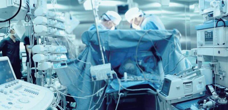 monitor functii vitale bt-770