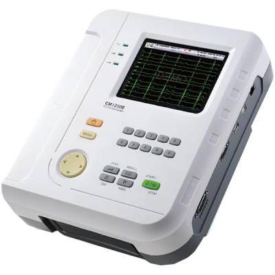 Aparat EKG COMEN CM 1200B