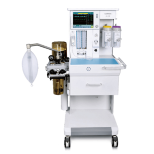 Aparat anestezie AX 500