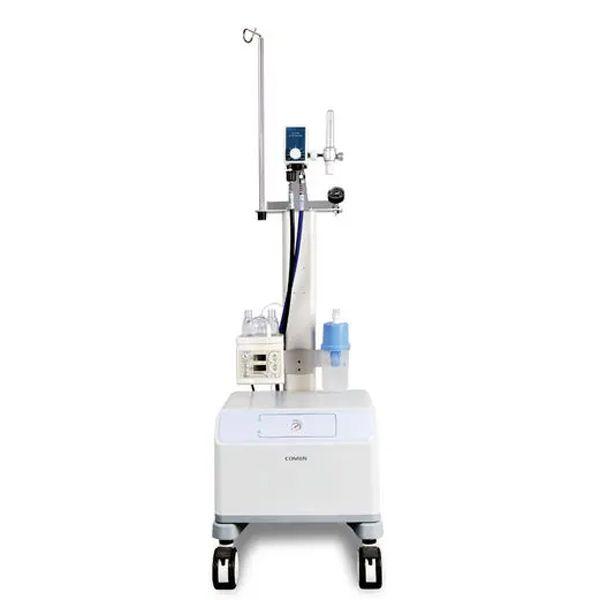 Aparat ventilație NV6 - sistem de terapie cu oxigen Bubble CPAP