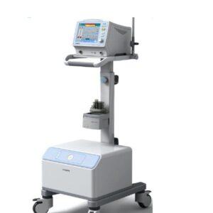 Aparat ventilație NV8 - sistem de terapie cu oxigen Bubble CPAP