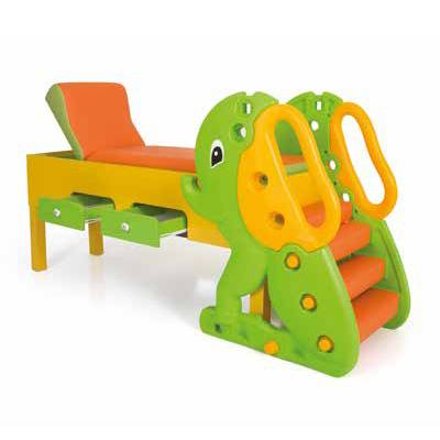 Canapea pediatrica pentru examinare