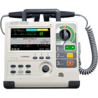 Defibrilator S5 Comen