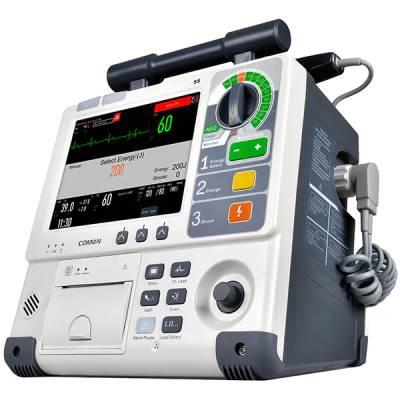 Defibrilator S8 Comen
