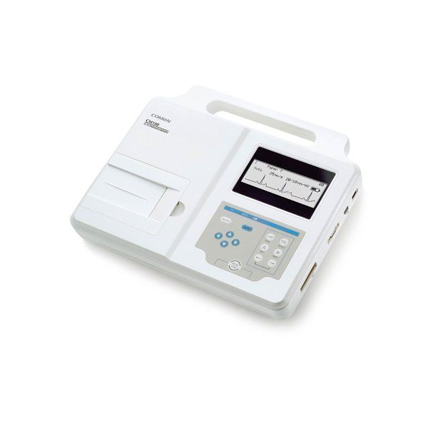 Electrocardiograf CM300 Comen