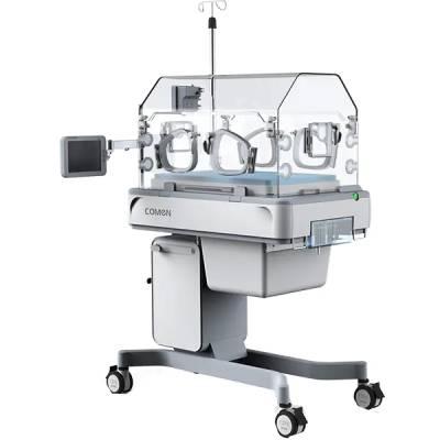 Incubator-nou-nascuti-COMEN-B3 Oxygen Control