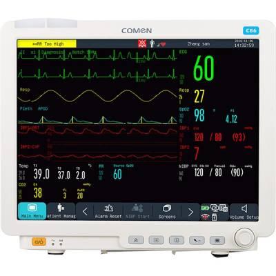 Monitor Pacient COMEN C80