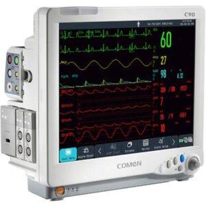 Monitor functii vitale COMEN C90 de17 inch