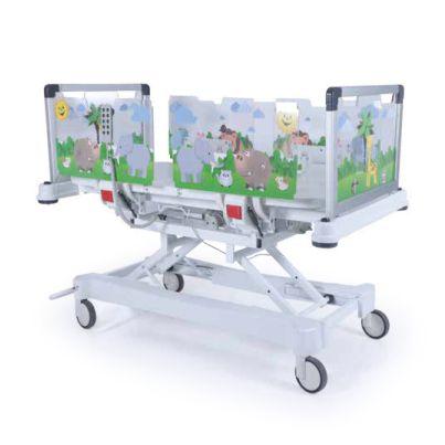 Pediatric cu patru motoare