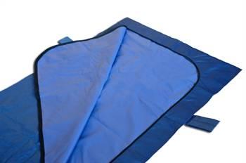 Targa pacienti tip sac - capacitate max.150 kg