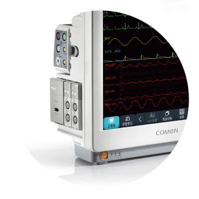 Monitor functii vitale COMEN C90