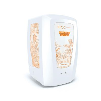 Oroclean my Artisto dispenser touchless